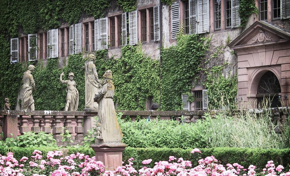 Weingut Benz Weinhotel Im Taubertal