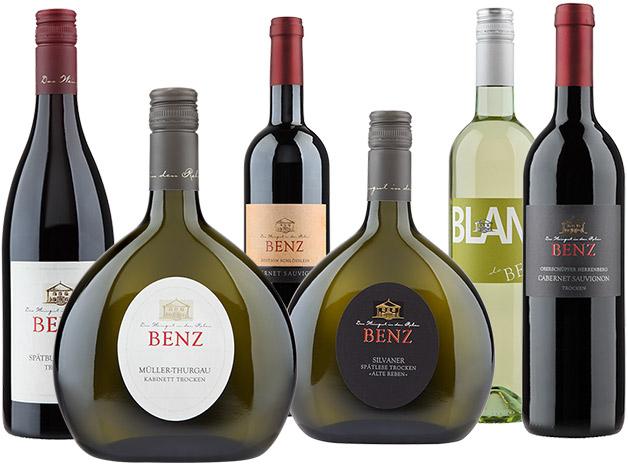 Weingut Benz - Weingut im Taubertal